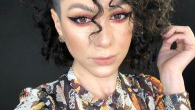 Tendinte in Make-up